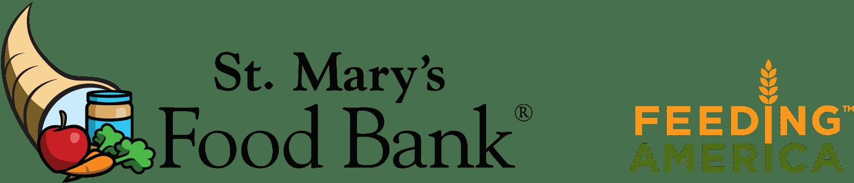 St Mary's Food Bank - Feeding America