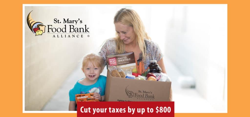 tax credit web banner