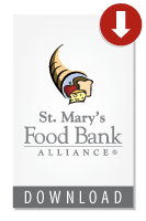 Food Drive Resource Packet