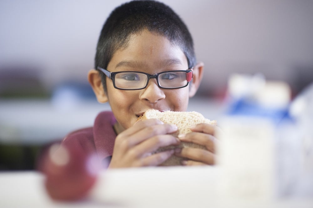 Report: Arizona Sees Increase in Summer Meals Participation