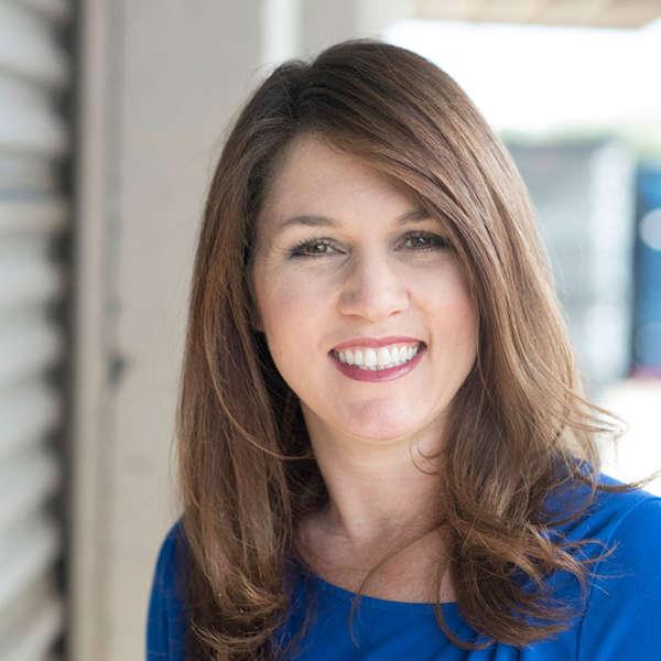 Lisa Notaro, CFRE