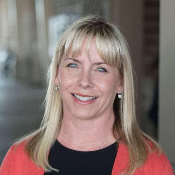 Sarah Stuckey, CPA