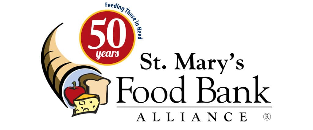 50th Anniversary and Hunger Action Month 1