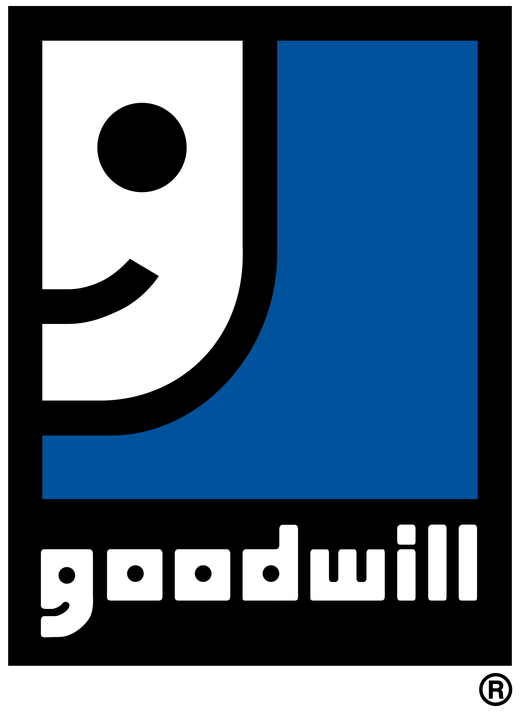 Goodwill Location Donation