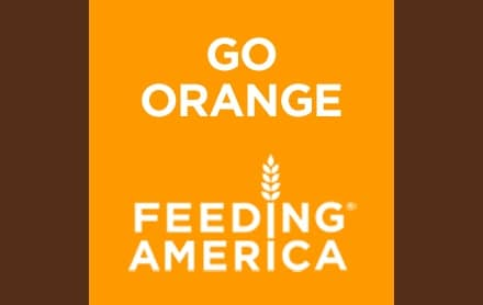 'GO ORANGE' DAY IS COMING THURSDAY, SEPT. 14!