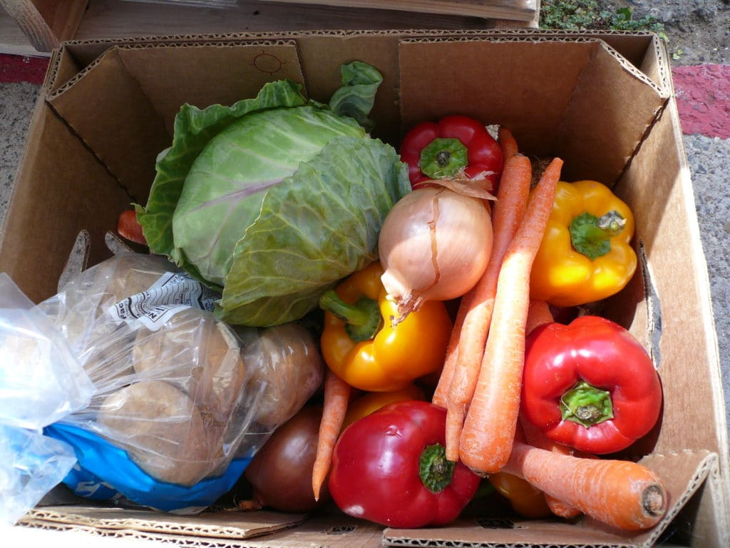 Mobile Pantry – Open To The Public 2