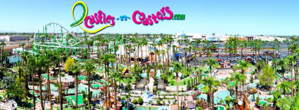 Drive Time Locations >> Castles ~n~ Coasters $10 Day - St. Mary's Food Bank
