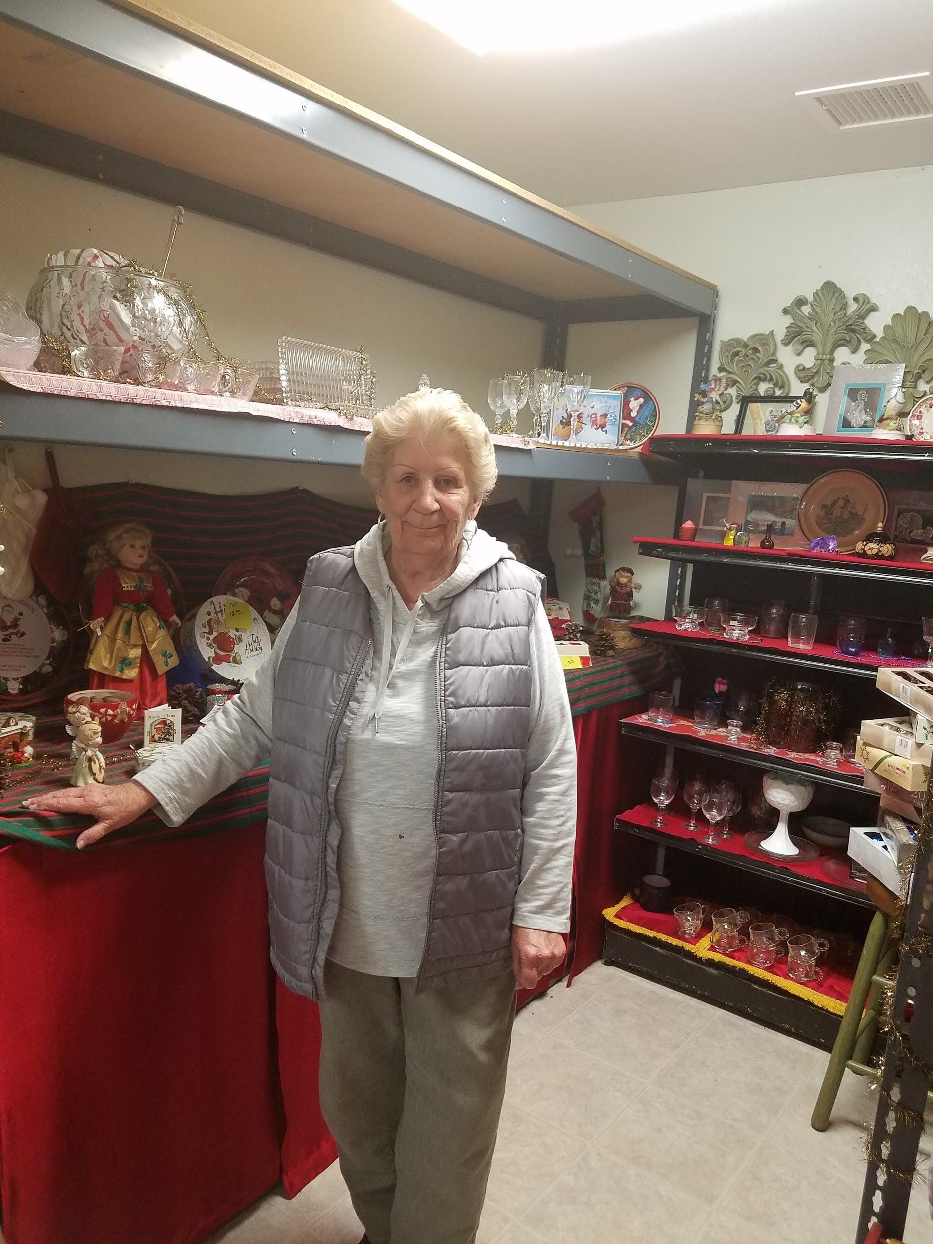 Linda Hobson: Volunteer Of The Month