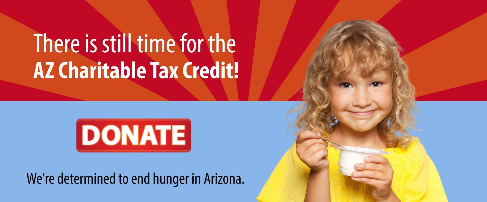 Arizona Charitable Donation