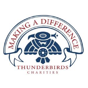 Thunderbirds Birdies for Charities Program