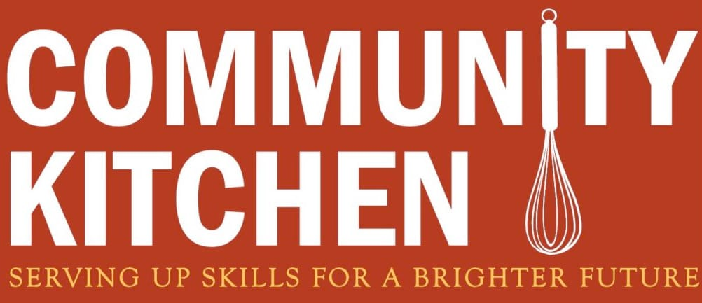community kitchen - serving up skills for a brighter future