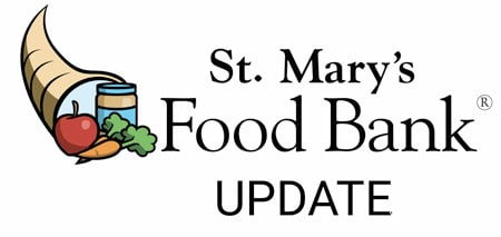 St Marys Food Bank Update