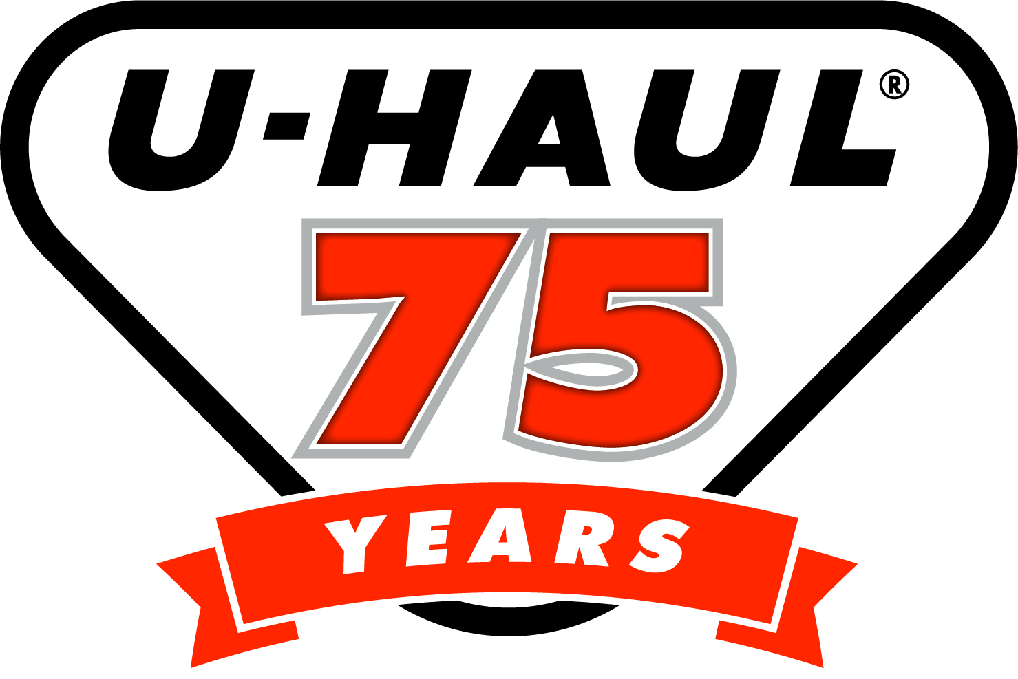 U-Haul Volunteer and Donation Day
