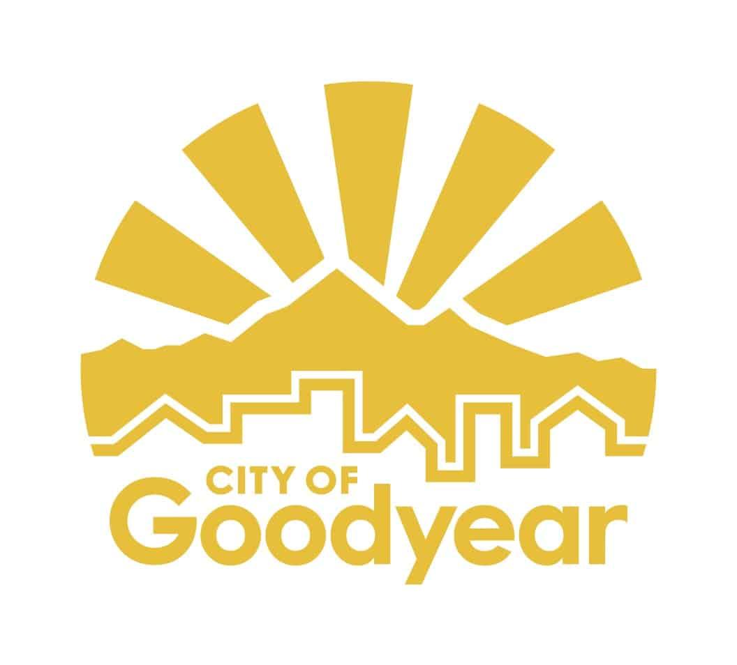 City of Goodyear Drive-thru Food Drive