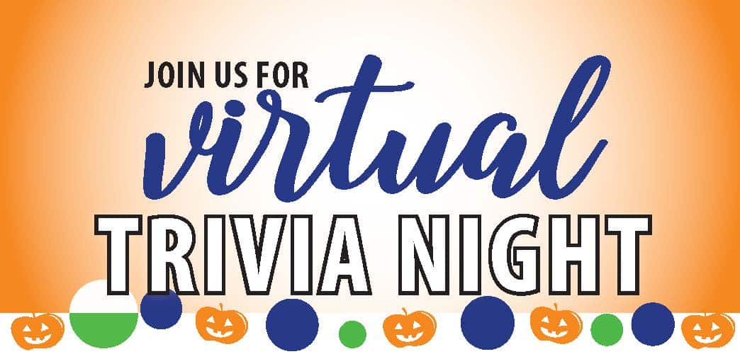 St. Mary's Trick-or-Trivia Night